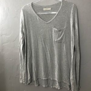 Abercrombie & Fitch Big Tee Excellent Condition